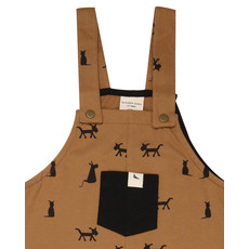 Turtledove Dungaree Cats & Dogs