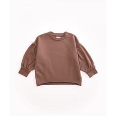 Jersey Sweater Purplewood