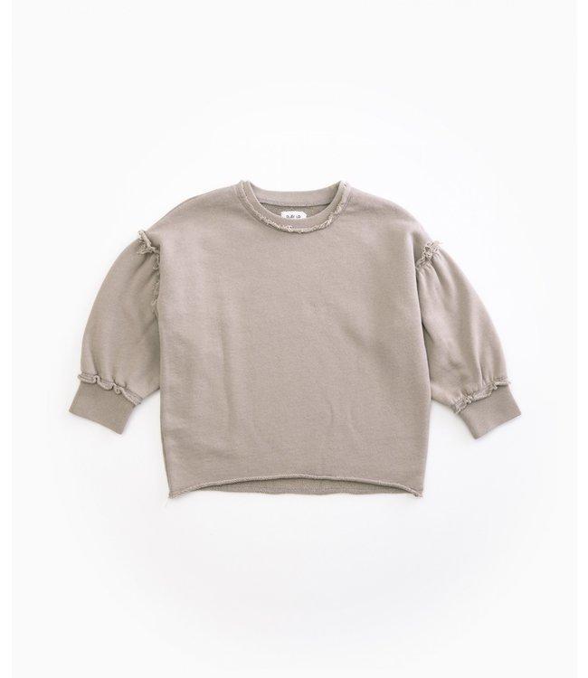Jeresey Sweater Jeronimo