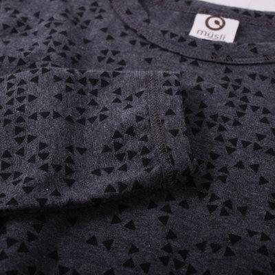 Musli T Shirt Triangle 104 tm 128