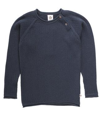 Musli Sweater Kilt Midnight