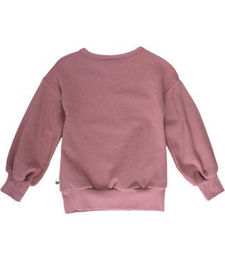 Freds World Sweatshirt Cuff Sleeve