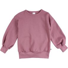 Sweatshirt Cuff Sleeve