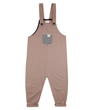 Turtledove Dungaree Stone