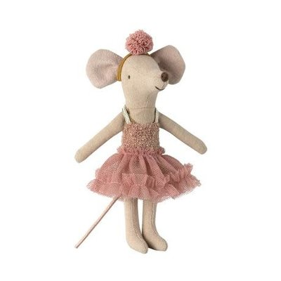 Maileg Dance Mouse Big Sister Mira Belle
