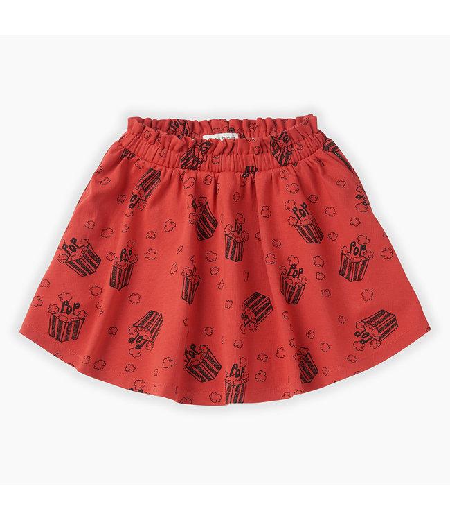 Skirt Popcorn