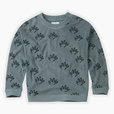 Sproet & Sprout Sweatshirt Happy Hands