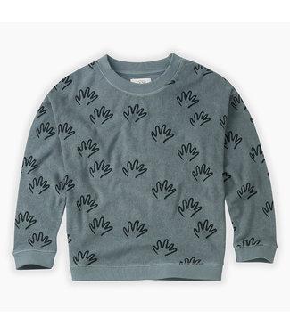 Sweatshirt Happy Hands