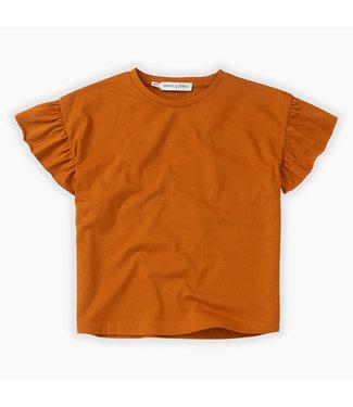 Tshirt Ruffle Terra