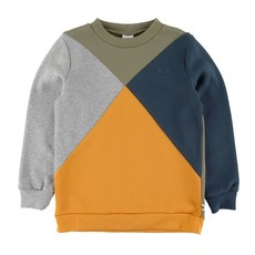 Sweatshirt Cross