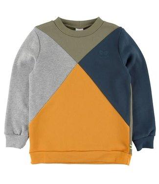 Freds World Sweatshirt Cross