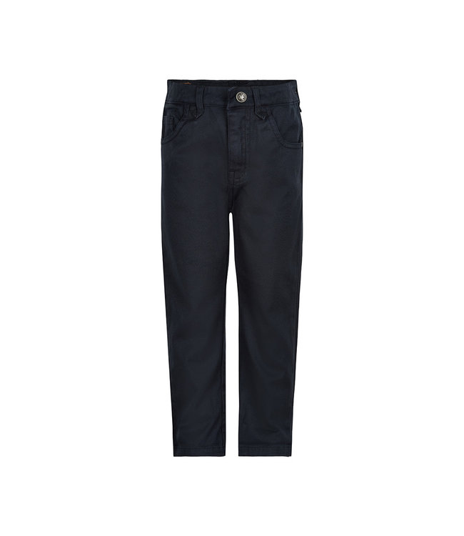 Broek pantalon zwart