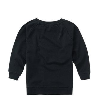 Mingo Long Sleeve Black