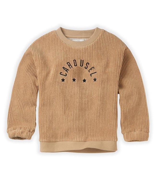 Sweatshirt Terry Carrousel
