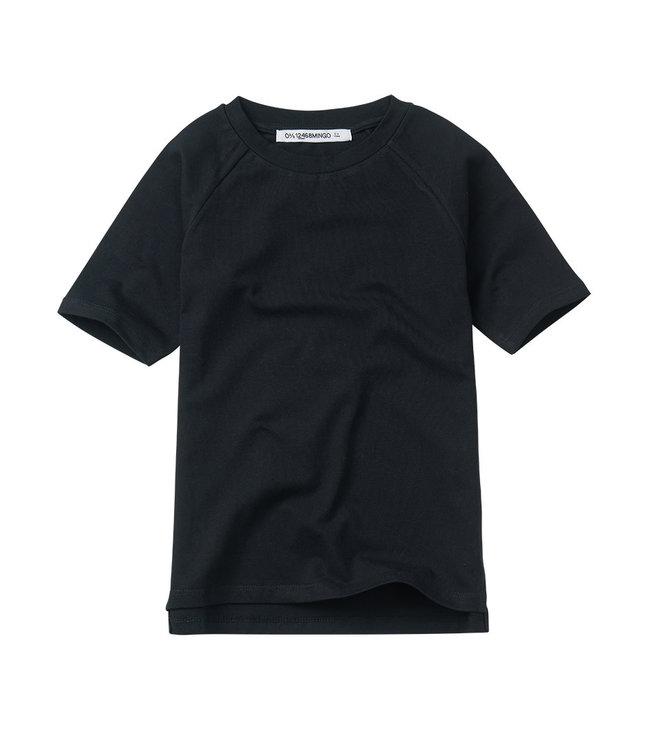 Mingo Tshirt Basic Black