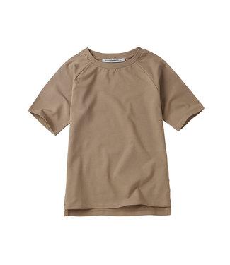 Mingo Tshirt Basic Ginger