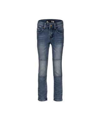 Dutch Dream Denim Spijkerbroek Figo Extra Slim Fit