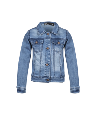 Dutch Dream Denim Spijkerjasje Elimu