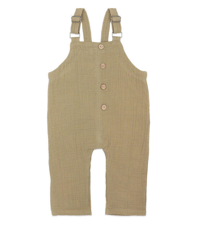 Ammehoela Overall Marley Grey Army