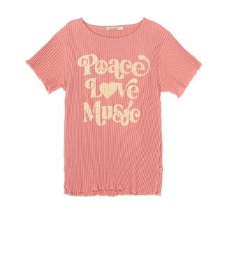 Ammehoela Tshirt Peace Tea Rose