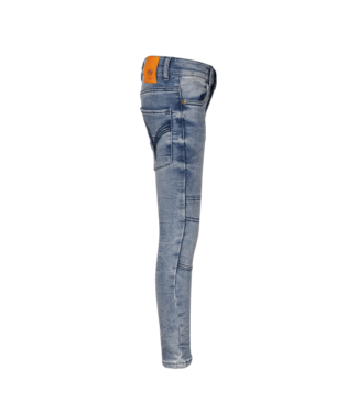 Dutch Dream Denim Spijkerbroek Penya extra slim fit
