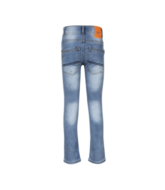 Dutch Dream Denim Spijkerbroek Gumu Slim Fit