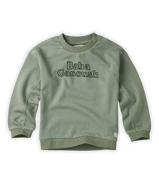 Sweatshirt BaBa Ganoush