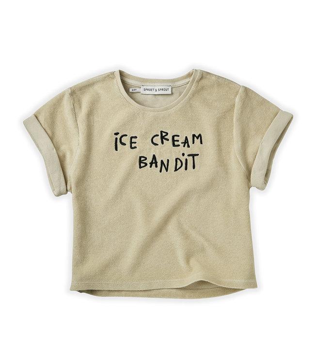 Sweatshirt Icecream Bandit