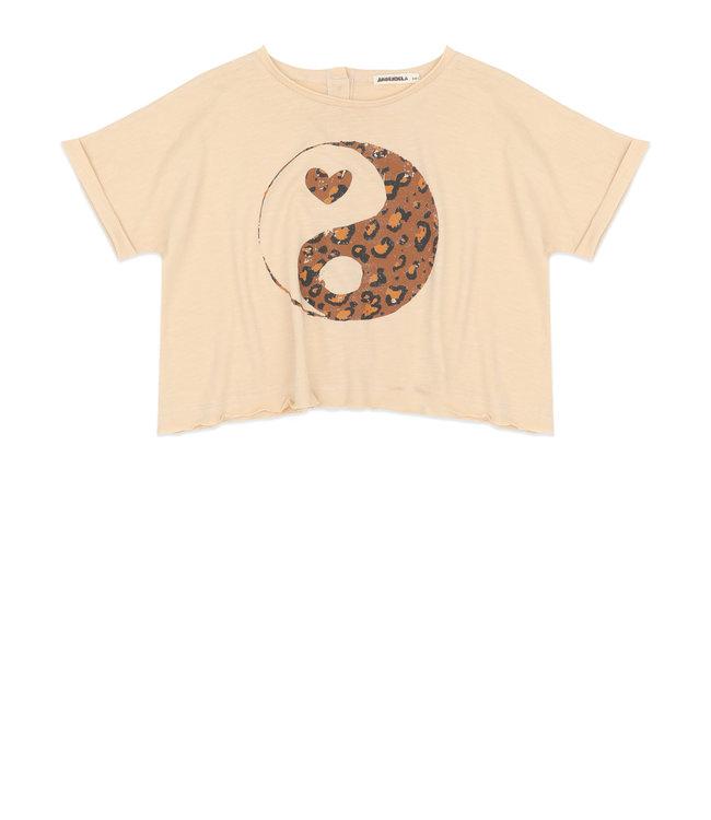 Ammehoela Tshirt Hippie
