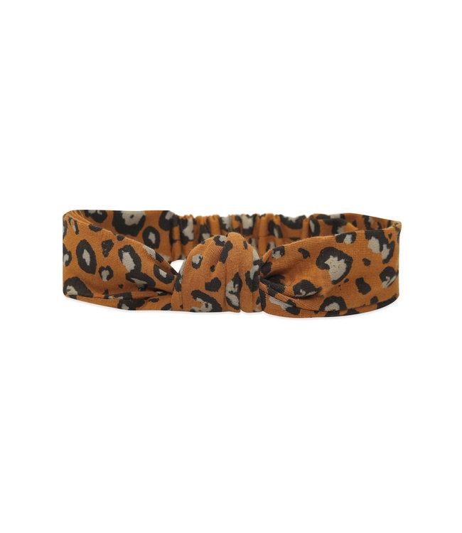 Ammehoela Haarband Leopard