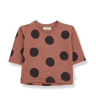 1+ in the family Long Sleeved Tshirt Ivet Roibos