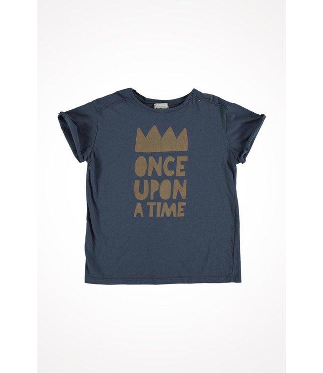 Pinata Pum tshirt  Bluce once upon