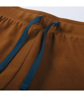 Musli Shorts Cozy me Ocher