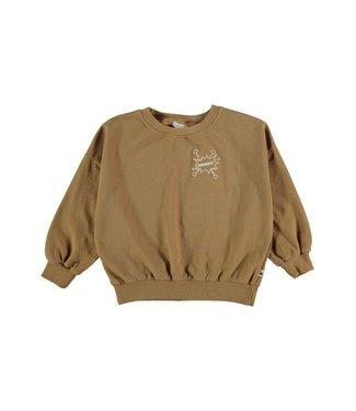 My Little Cozmo Sweatshirt Blaire Peanut