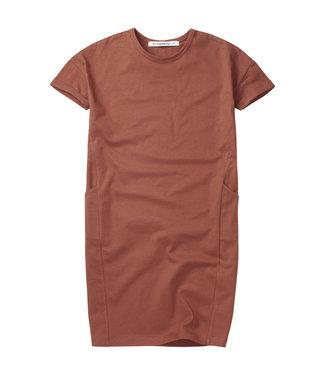 Mingo Tshirtdress Sienna Rose