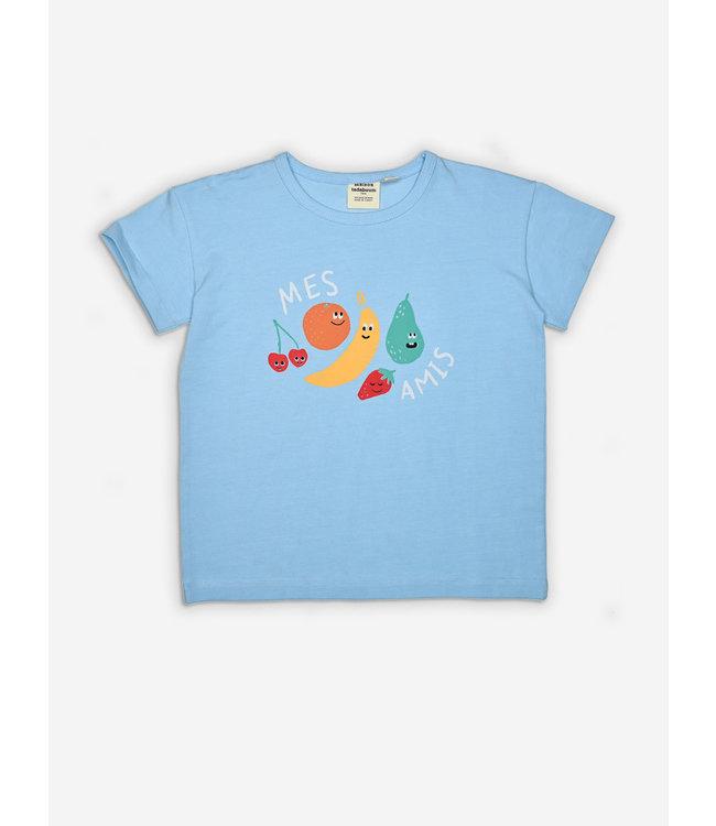 Maison Tadaboum Tshirt Fruits