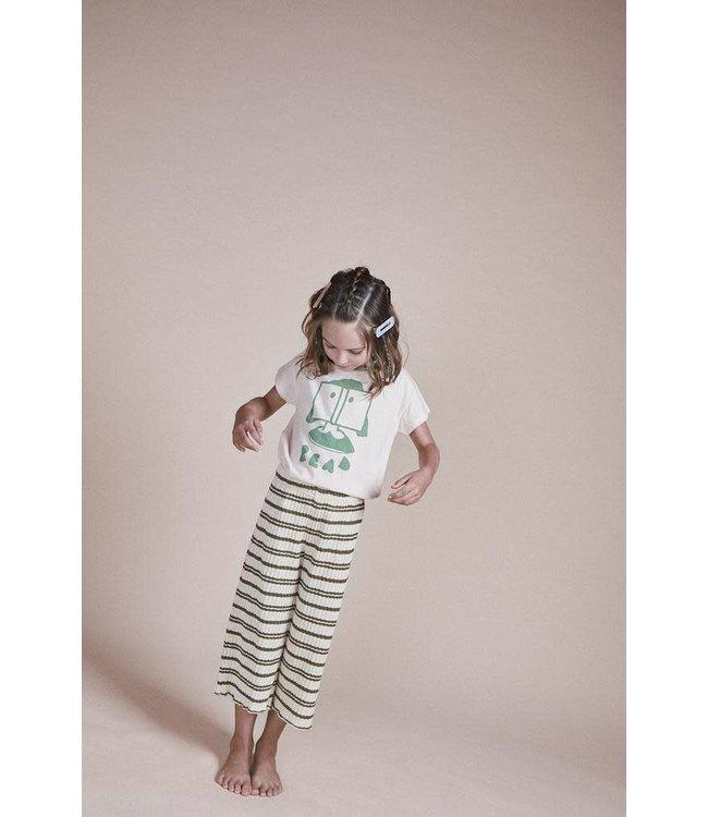Pinata Pum T shirt Palmer Pink Read