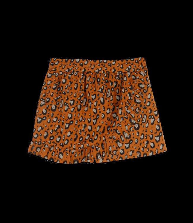 Ammehoela Short Bella Leopard