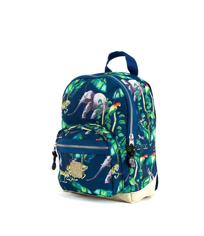 Pick n Pack Rugzak Happy Jungle Maat S