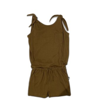 Cos I Said So Playsuit Breen