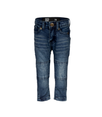 Dutch Dream Denim Spijkerbroek Maoni