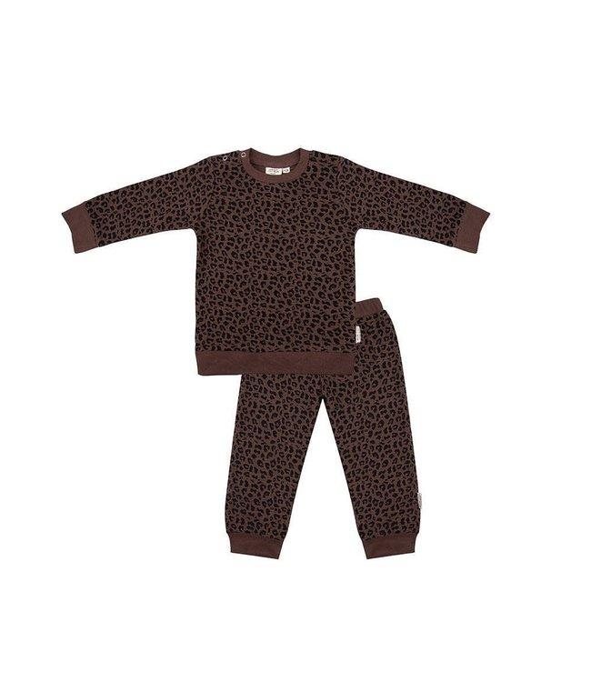 Little Indians Pyjama Panter