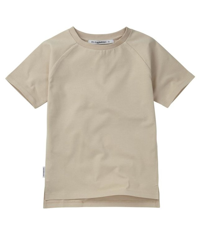 Mingo Tshirt Butter Cream