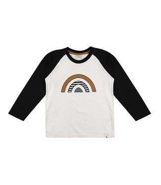 Turtledove Longsleeve Rainbow