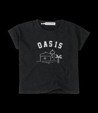 Tshirt Oasis