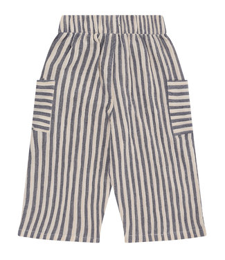 Turtledove Broek reversible Stripe