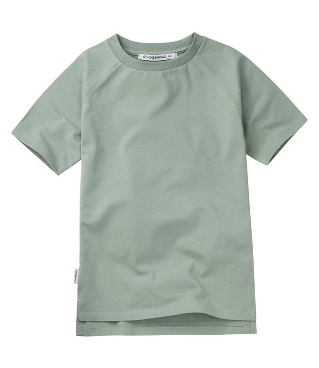 Mingo T shirt Sea Foam
