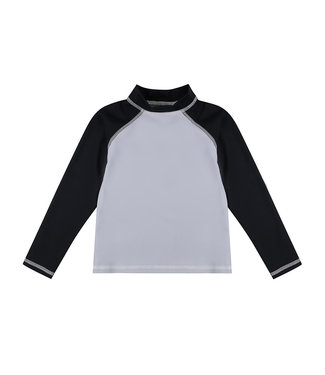 Turtledove UV  shirt colourblock