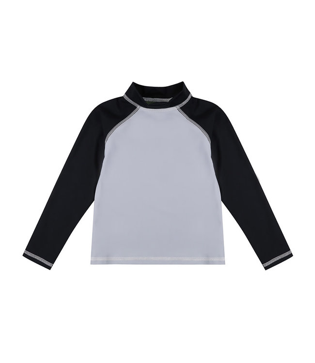Turtledove UV  shirt colourblock