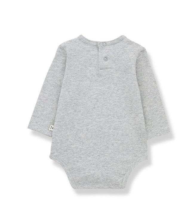 1+ in the family Body newborn  Loanne Grey